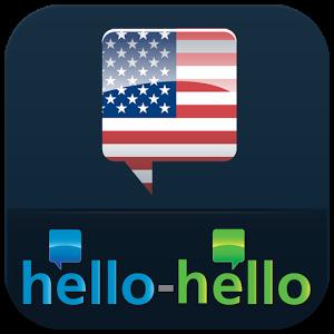 """Inglese - Corso di Inglese (Hello-Hello) """"per iPhone"""""""