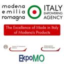 ITALY EMPOWERING AGENCY: l'eccellenza del made in Italia dei prodotti di Modena