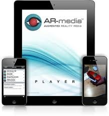 ARmedia Player per iOS