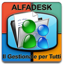AlfaDesk il Gestionale per il tuo smartphone/tablet Android