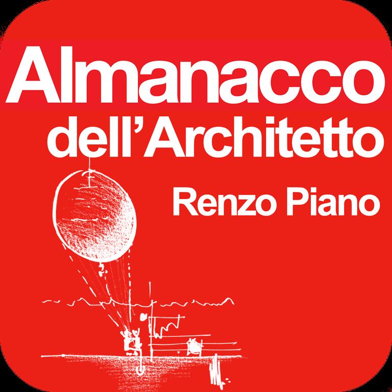Almanacco dell'architetto di Renzo Piano