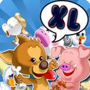 Baby Click XL