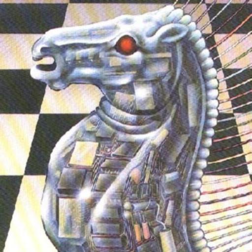 Cyborg Chess