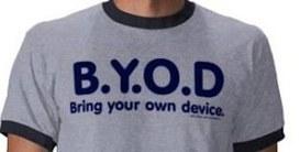 BYOD, miti e barriere da demolire