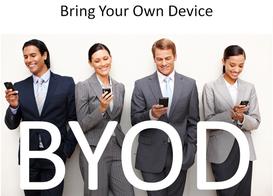 Framework per iniziative BYOD