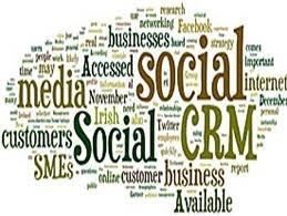 I grandi vendor CRM puntano su social e mobile