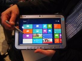 L'uso dei tablet migliora la produttività
