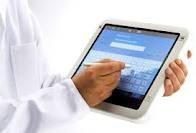 L'uso del tablet in corsia rende i medici più efficienti