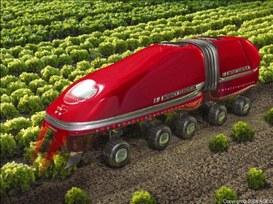 La terra ai robot, e ai contadini cosa rimane?