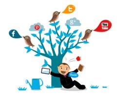 Meglio non perdere tempo in Facebook o Twitter