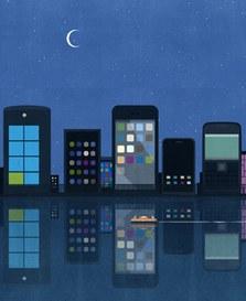 Mobile Computing: vantaggi e guadagni per tutti. Non è che l'inizio!