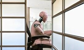 Outsourcing reso obsoleto dall'arrivo dei Robot?