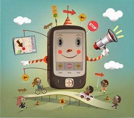 Pubblicità online e APPlicazioni Mobile