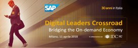 SAP a supporto dell'innovazione