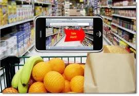 Shopping con il tablet, realtà aumentata per esperienze sensoriali memorabili