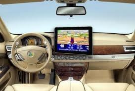 Tablet e dispositivi GPS