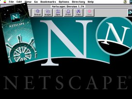 Web Browser: chi si ricorda Netscape?