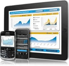 Business Intelligence e tablet: le previsioni di Gartner