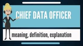 Cresce il ruolo del Chief Data Officer