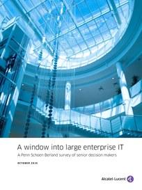 Tutti concordi nell'assegnare al Cloud un ruolo strategico per il futuro e il successo delle aziende
