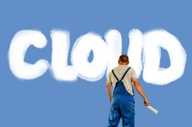 Cloud first per una azienda su tre