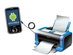 Servizi in cloud per stampare da dispositivi mobili Android