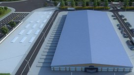 Digitalizzazione e integrazione.  Nuove facility per i data center