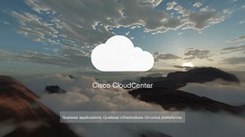 Lo scenario cloud di Cisco