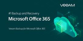 Nuove soluzioni di backup Veeam per il cloud di Microsoft
