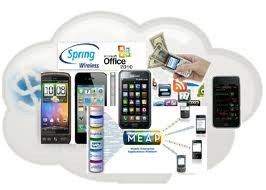 Ossessionati dal cloud Mobile!