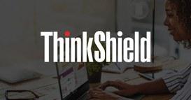 Lenovo ThinkShield più sicuro