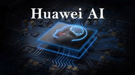 Huawei investe nella AI in Europa