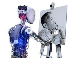 Intelligenza artificiale e arte
