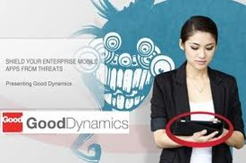 Good Technology arricchisce il suo ecosistema Good Dynamics