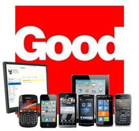 Good Technology e soluzioni MDM per l'impresa
