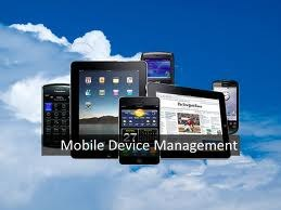 Guida al Mobile Device Management