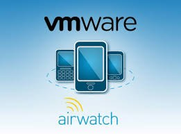 VMware si prende AirWatch