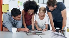 PMI: urgono tecnologie nuove