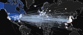 Attacchi DDoS più numerosi ma meno pericolosi