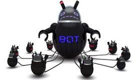 Botnet di  smartphone e tablet