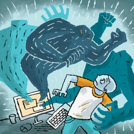 Cybercrimine a 1000 miliardi di dollari nel 2020