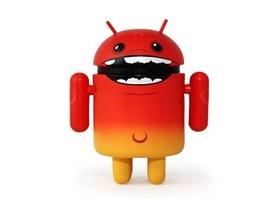 Il malware su Android non sembra trovare ostacoli