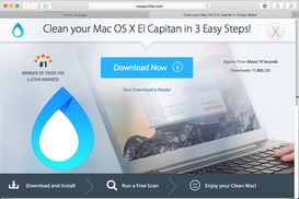 Malware su MacOS attraverso malvertising