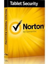 Norton Tablet Security