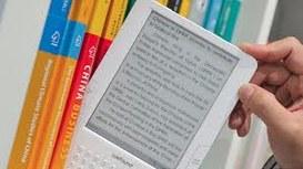 Decolla il mercato e-book italiano