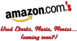 E-book usati presto in vendita grazie ad un brevetto Amazon?