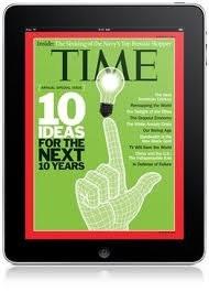 Grazie al tablet, rinascono le riviste