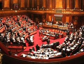 Il senato punta sull'ebook