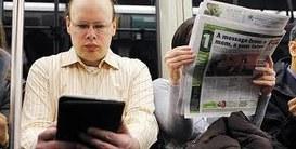Il tablet sempre più strumento preferito per la lettura