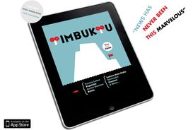 Timbuktu, un nuovo modo di pensare ai prodotti digitali per bambini